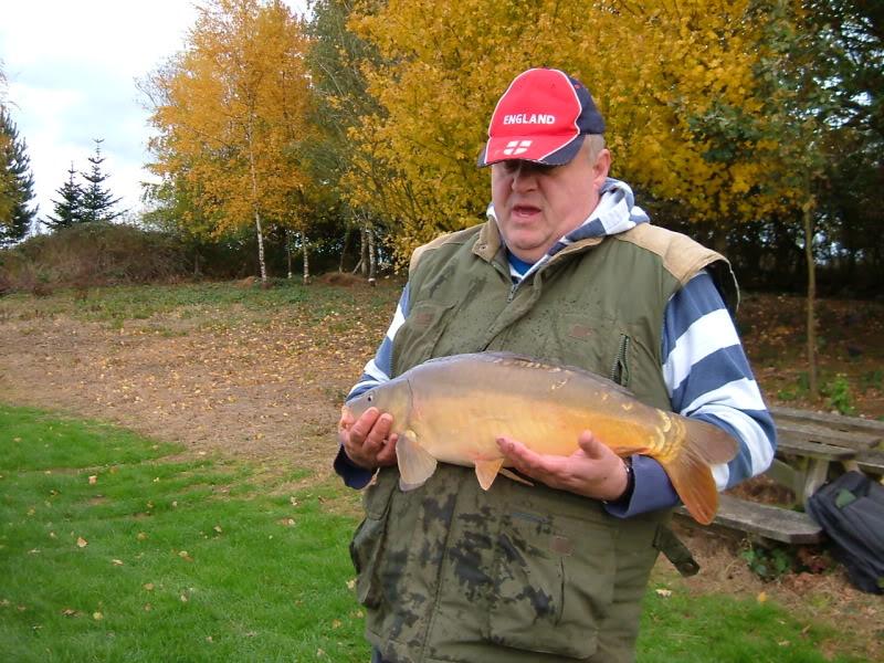 hoar park 30/10/10 Hoarparkfarmfishing011