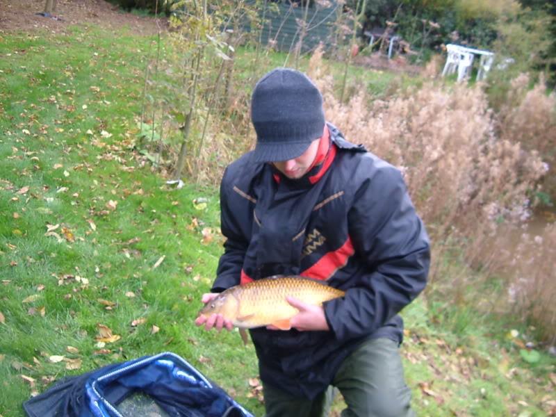hoar park 30/10/10 Hoarparkfarmfishing016