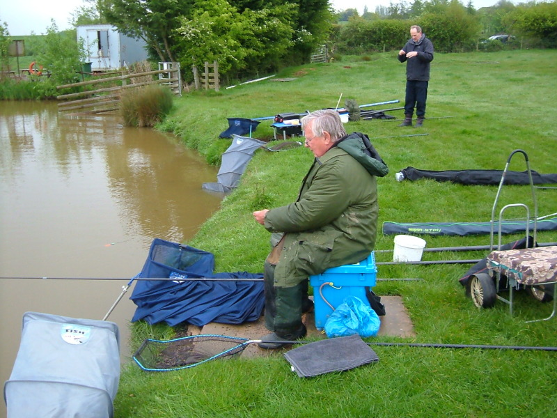 2nd bye hunnington fishery 19/05/12 Hunnington2ndbye19512002