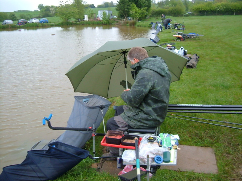 2nd bye hunnington fishery 19/05/12 Hunnington2ndbye19512005