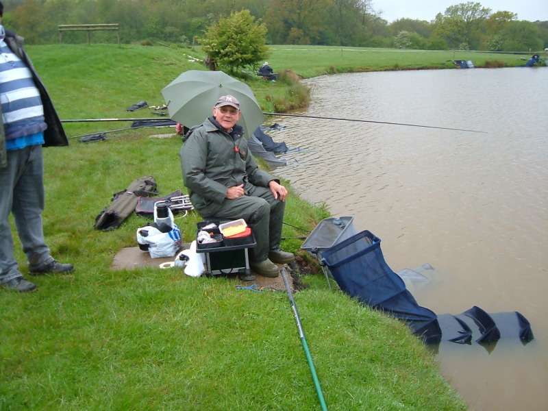 2nd bye hunnington fishery 19/05/12 Hunnington2ndbye19512013