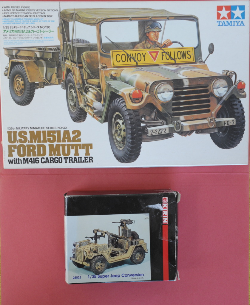 "[Christophe Jacquemont] Conversion ""Super Jeep"" KIRIN sur M151A2 Tamiya POZ_4447"
