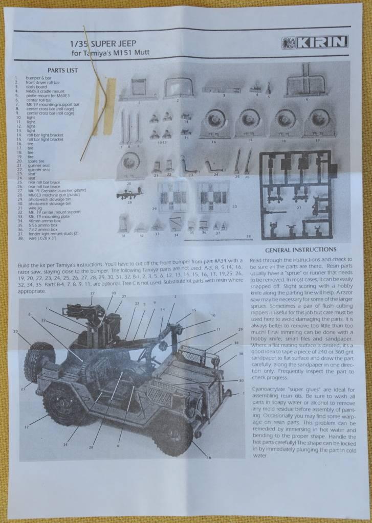 "[Christophe Jacquemont] Conversion ""Super Jeep"" KIRIN sur M151A2 Tamiya POZ_4452"