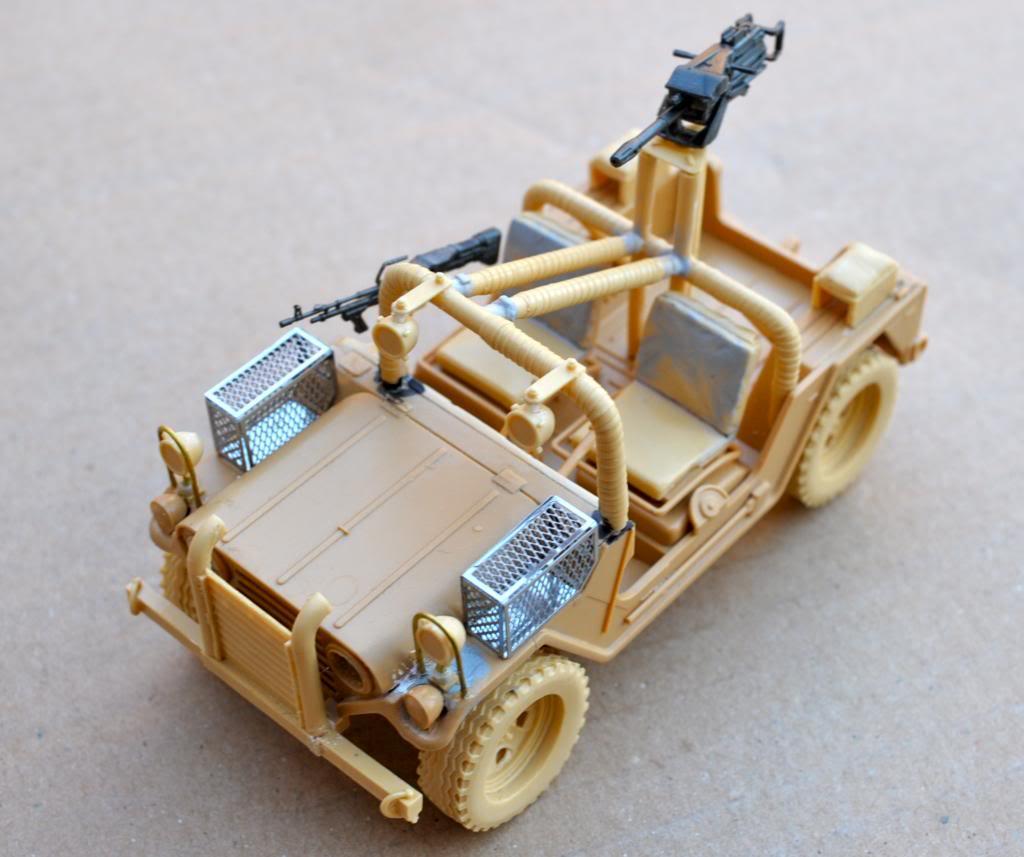 "[Christophe Jacquemont] Conversion ""Super Jeep"" KIRIN sur M151A2 Tamiya POZ_4718"