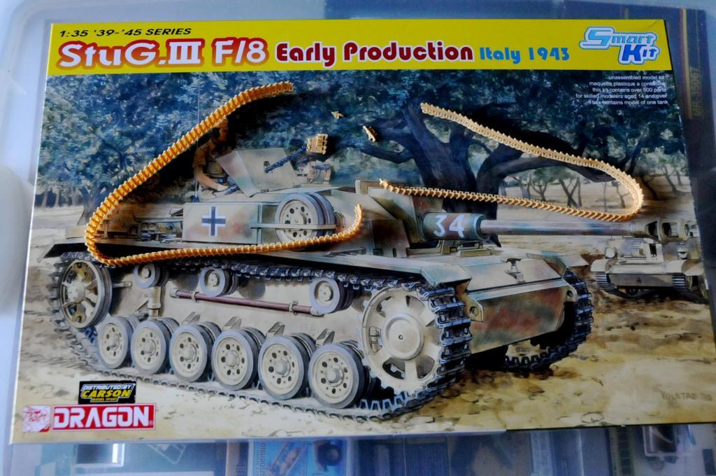 *Terminé!* StuG III Ausf G avec roues métalliques (base Tamiya 1/35). WAS_5217