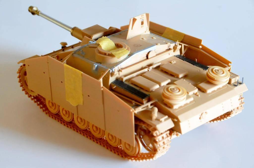 *Terminé!* StuG III Ausf G avec roues métalliques (base Tamiya 1/35). WAS_5947
