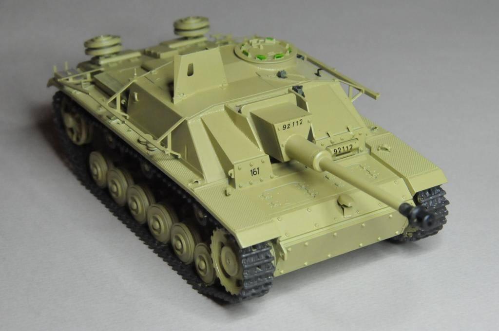 *Terminé!* StuG III Ausf G avec roues métalliques (base Tamiya 1/35). WAS_6701