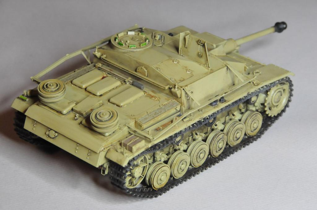 *Terminé!* StuG III Ausf G avec roues métalliques (base Tamiya 1/35). - Page 2 WAS_6759