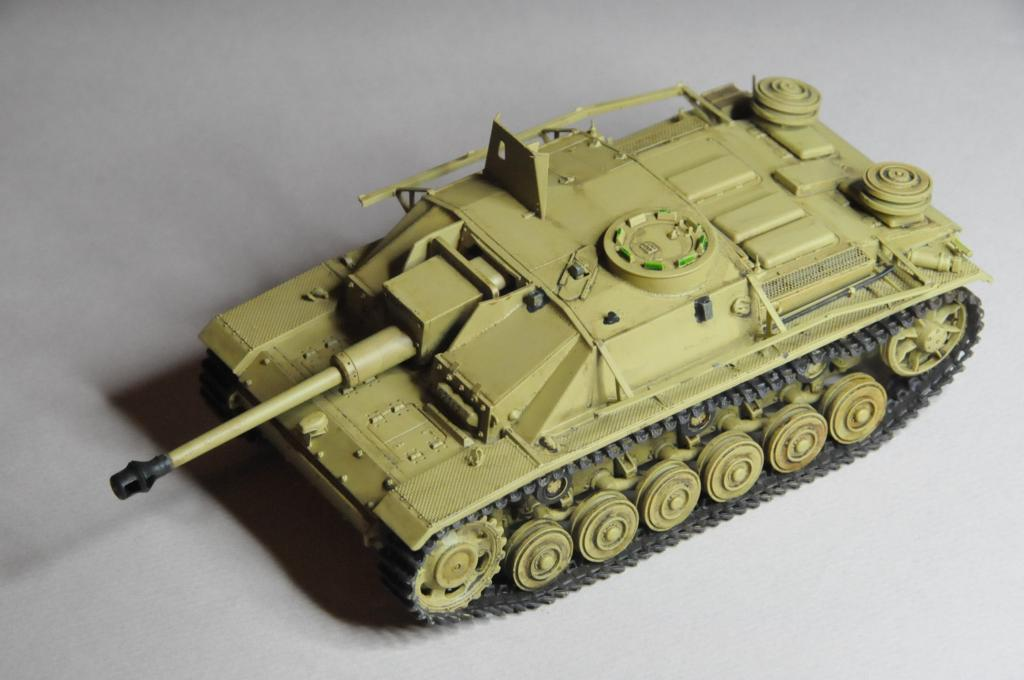 *Terminé!* StuG III Ausf G avec roues métalliques (base Tamiya 1/35). - Page 2 WAS_6765