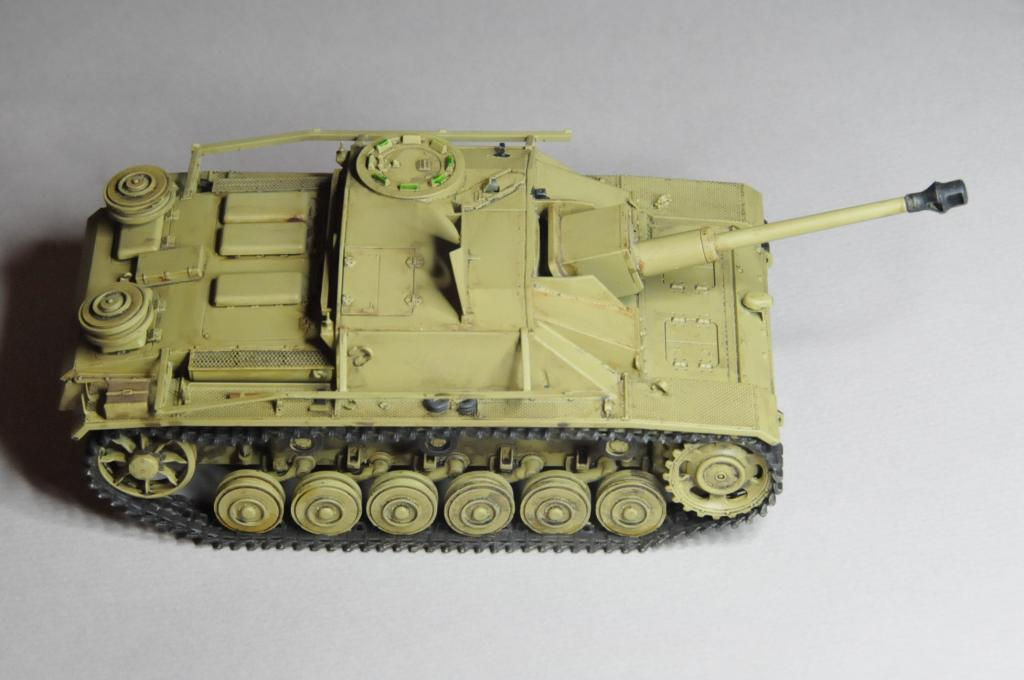 *Terminé!* StuG III Ausf G avec roues métalliques (base Tamiya 1/35). - Page 2 WAS_6768