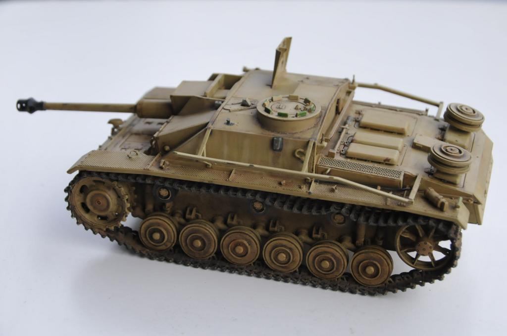 *Terminé!* StuG III Ausf G avec roues métalliques (base Tamiya 1/35). - Page 2 WAS_6777