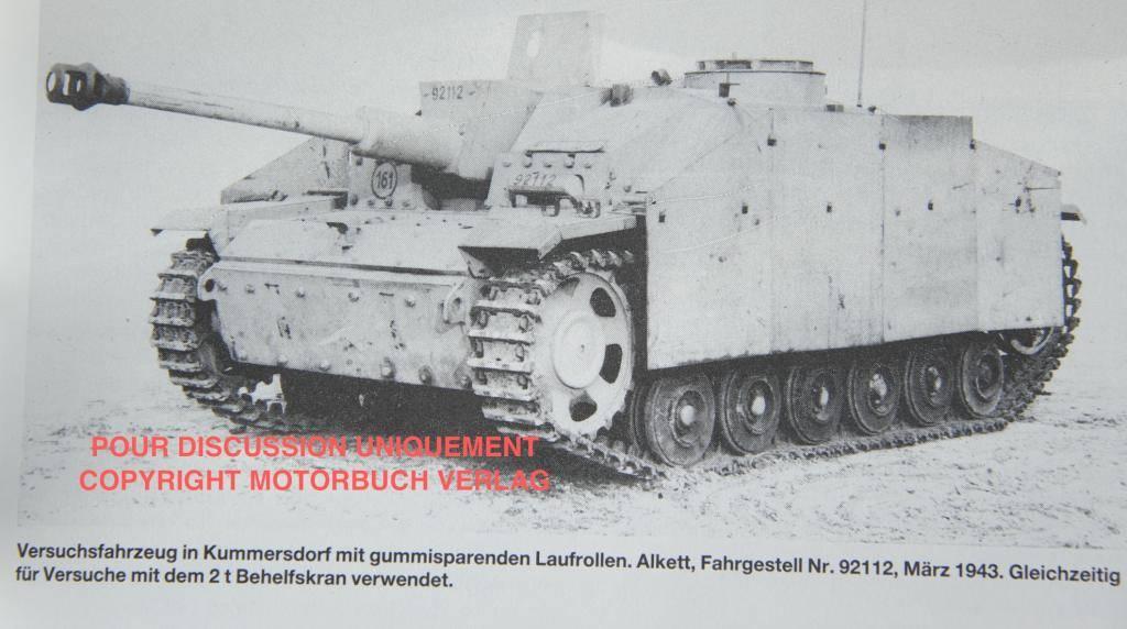 *Terminé!* StuG III Ausf G avec roues métalliques (base Tamiya 1/35). Stugsw1