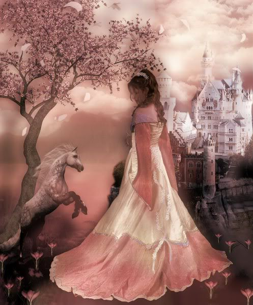 Fantasy art - Page 2 Princess