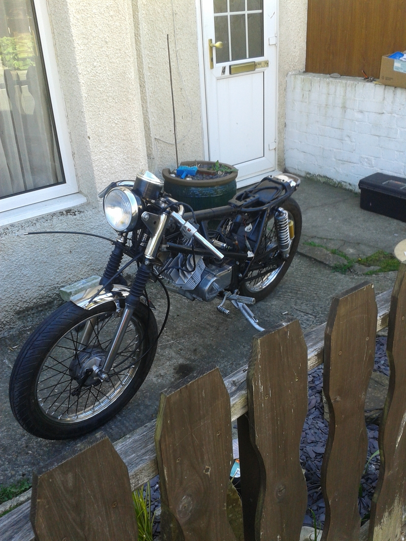 Honda h100A 1980, Some history and build pictures. 20150428_100432_zpsfewzkswi