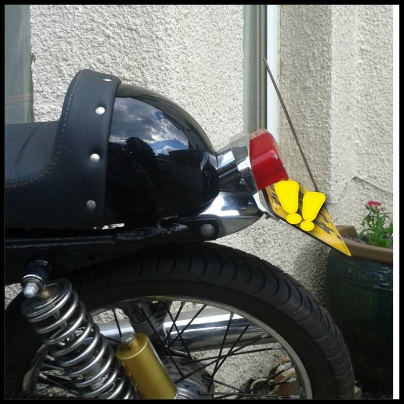 Honda h100A 1980, Some history and build pictures. Photoshake_1432656047439_zps7tb5bmbc