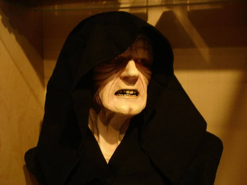 Buste Life Size Palpatine Emperor - Page 3 Haul014