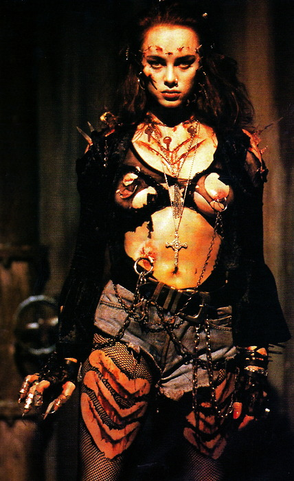 31 Días de Terror Halloweenero Bolao-Return-of-the-living-dead-3-1993
