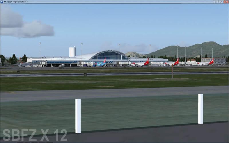 cenários de aeroportos Sbfz1