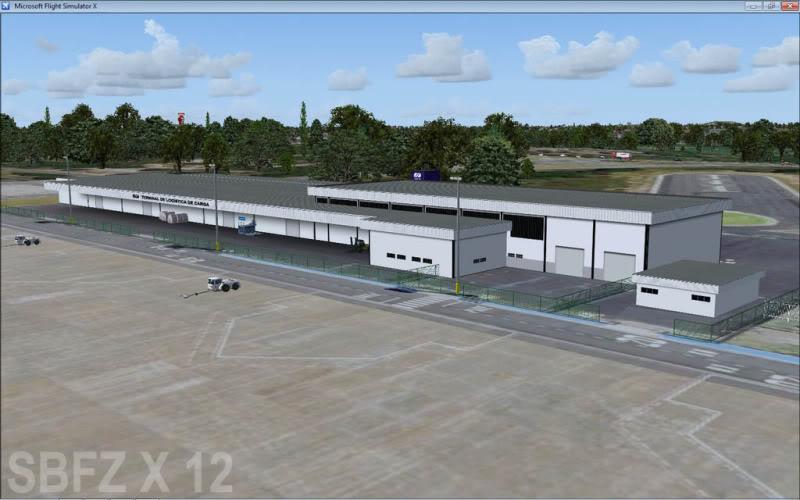 cenários de aeroportos Sbfz8