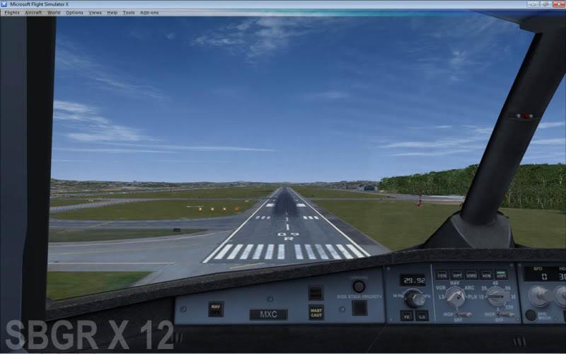 cenários de aeroportos Sbgr6-1