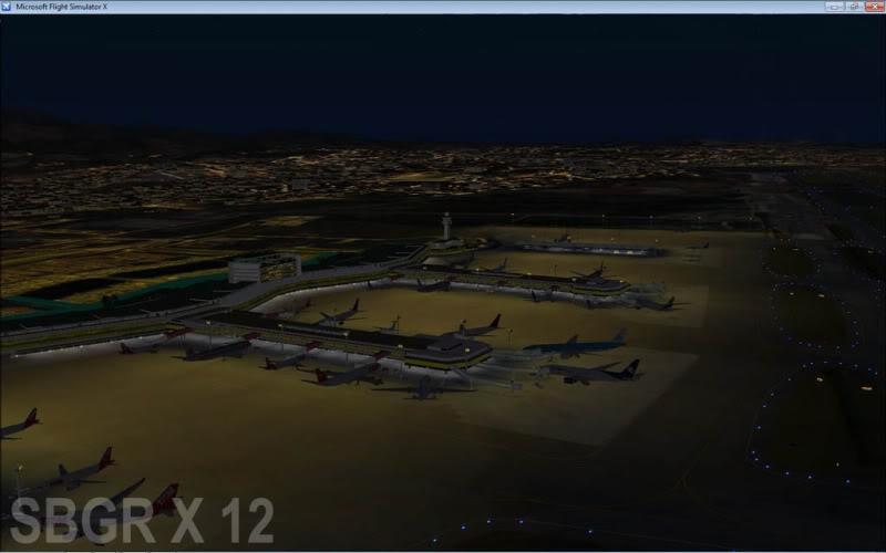 cenários de aeroportos Sbgr7-1