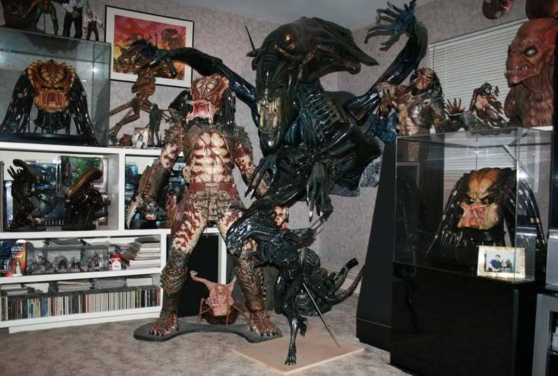 Les collections du net Aliencornerkeep
