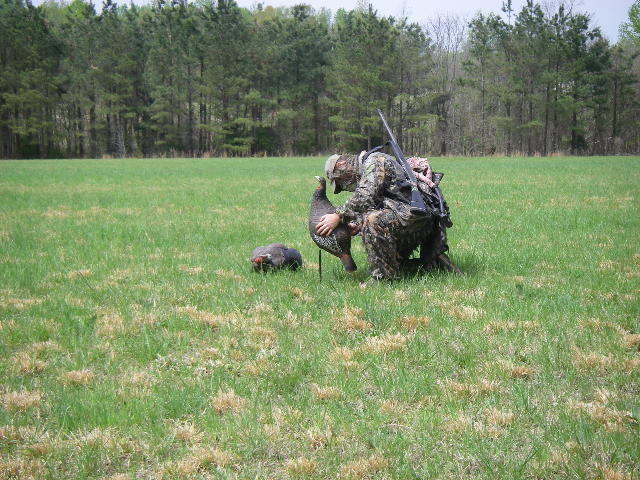 Caldwell Wounded Warrior Turkey Hunt 2014 IMGP0289_zpsfa2819e6