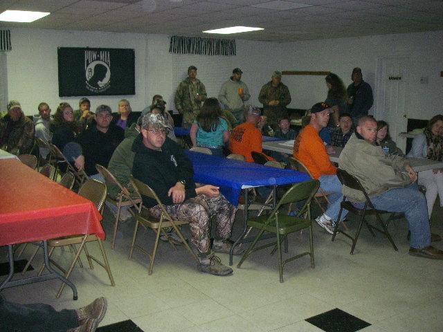 Caldwell Wounded Warrior Turkey Hunt 2014 IMGP0312_zpsaa38b120