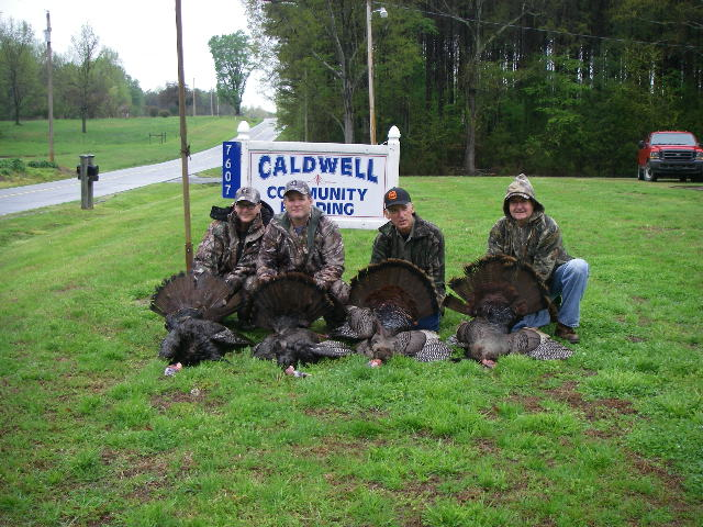 Caldwell Wounded Warrior Turkey Hunt 2014 IMGP0333_zpsb675214b