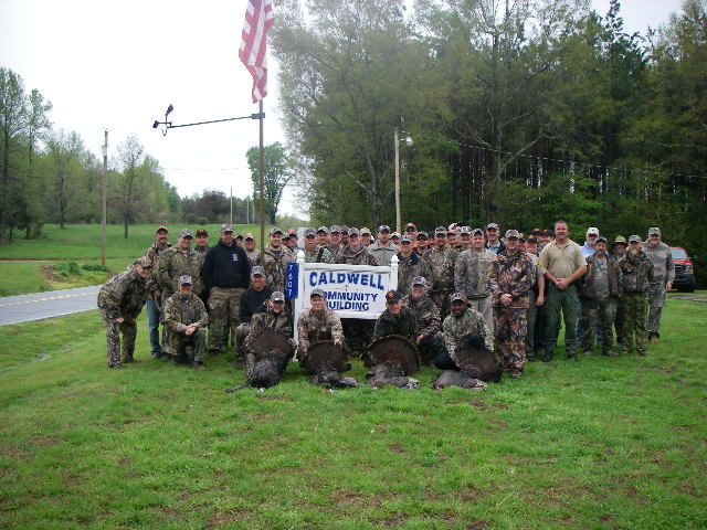 Caldwell Wounded Warrior Turkey Hunt 2014 IMGP0355_zps82980c17