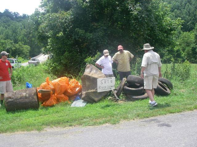 Smith River Clean up - Saturday, July 10, 2013 IMGP9328_zps18b514e6