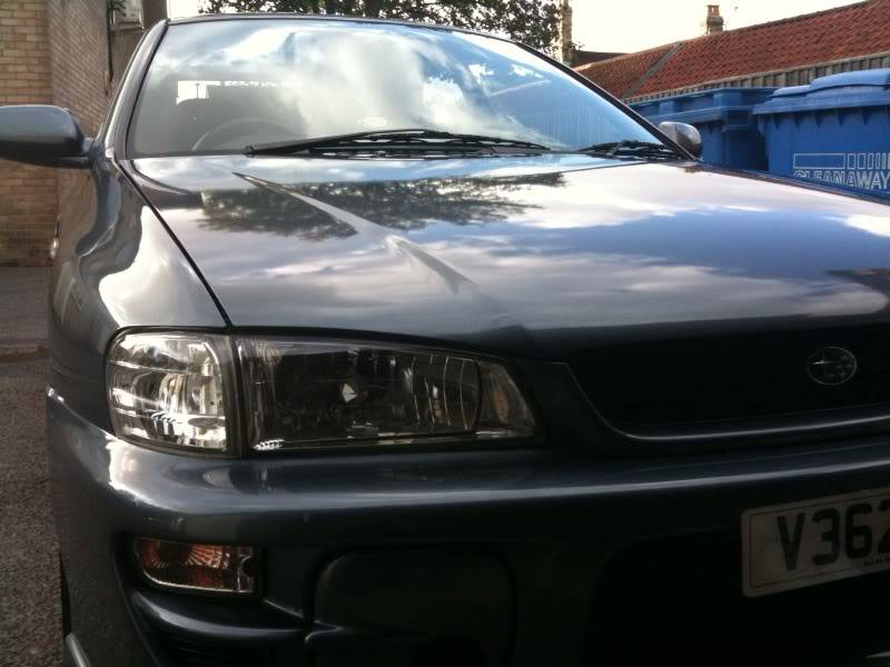 my family car, work horse etc - Page 3 Photo6