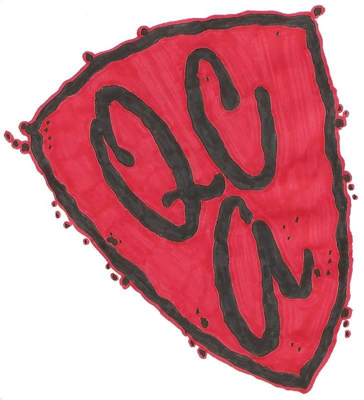 QCA STICKER POLL Logo
