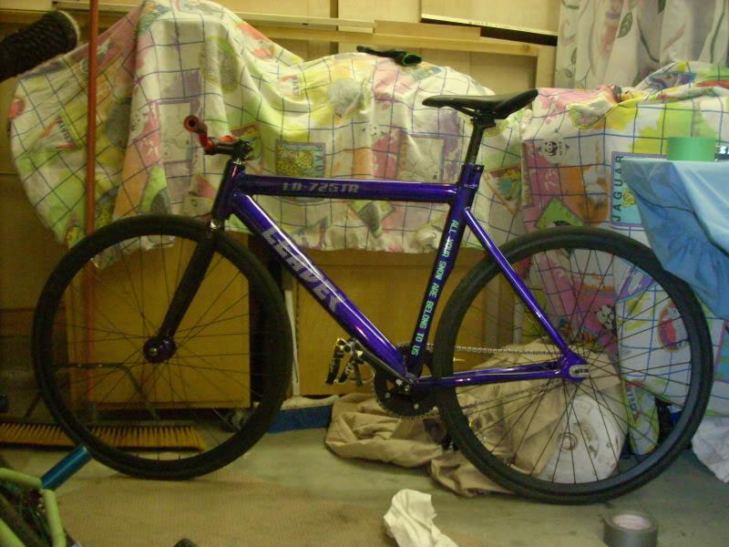 Specialized Bike Snowsnowproblem105