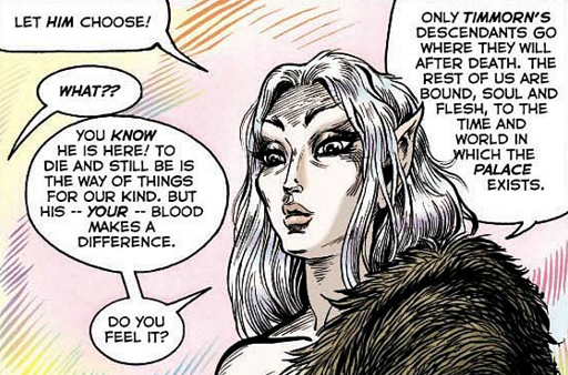 REFERENCE : MAGIC IN ELFQUEST INFO_DeadSpirits