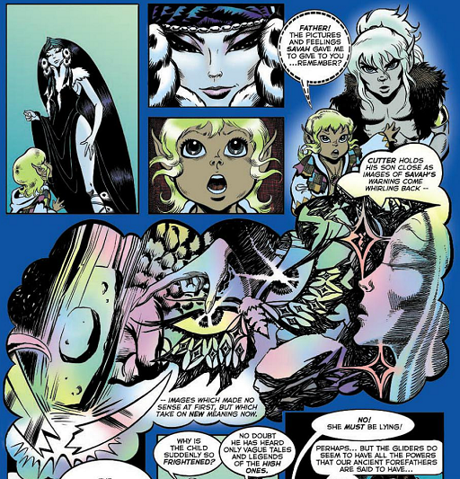 REFERENCE : MAGIC IN ELFQUEST INFO_LockedWarningIsVisual