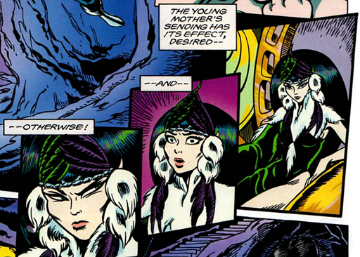 REFERENCE : MAGIC IN ELFQUEST P111_SendingDetection_LongRange
