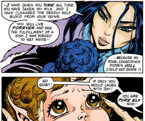 REFERENCE : MAGIC IN ELFQUEST P121_GeneticChange_Confirmed_WithLimits