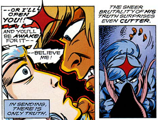 REFERENCE : MAGIC IN ELFQUEST P137_TruthInSending