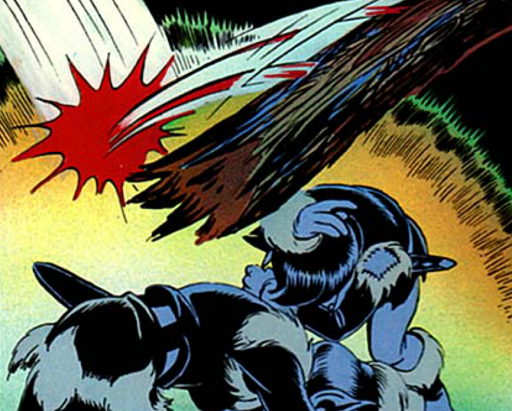 REFERENCE : MAGIC IN ELFQUEST P170_Shield_PalaceInducedPower