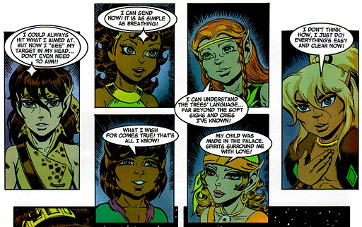 REFERENCE : MAGIC IN ELFQUEST P171_PalaceInducedEffects