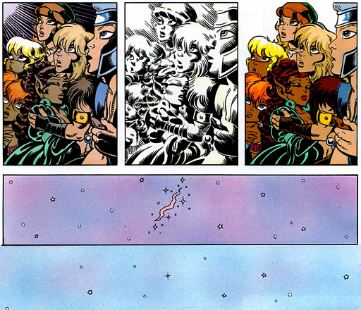 REFERENCE : MAGIC IN ELFQUEST P193_TimeJump_BackInTime_PalacePower