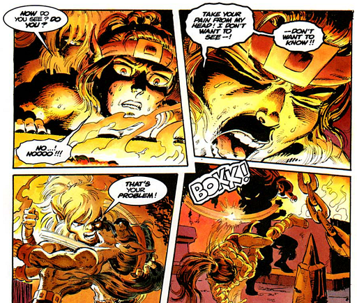 REFERENCE : MAGIC IN ELFQUEST P203_SendingAsTheVeryAdequatePunishment