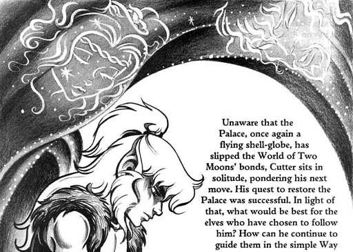 REFERENCE : MAGIC IN ELFQUEST P205_WatchingOver_VisuallyConfirmed