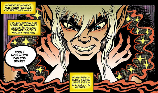 REFERENCE : MAGIC IN ELFQUEST P69_ResistanceToDarkSend