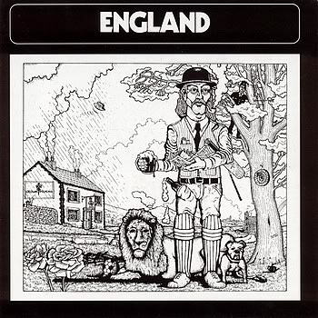 Blue Cheer, Cactus, Mountain, Leaf Hound, Sir Lord Baltimore... England-England-1976