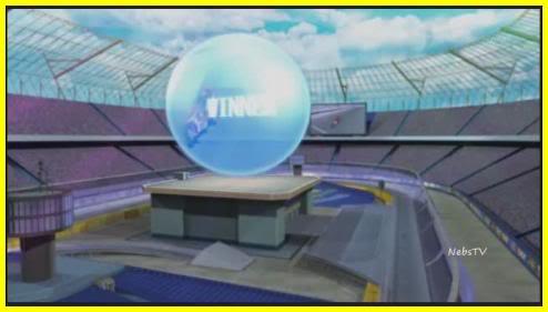 Riding Duel Stadium / Duel Arena Cutscene1