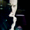 John Watson → Who's paying attention to the man in the middle of the crowd? SongstressiconsMGSH096