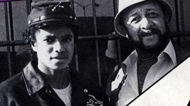 Jacksons- 1980 BillBray