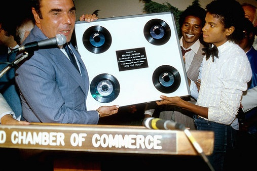 Jacksons- 1980 ChamberOfCommerce